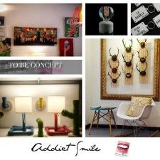 TO BE CONCEPT DESIGN STORE