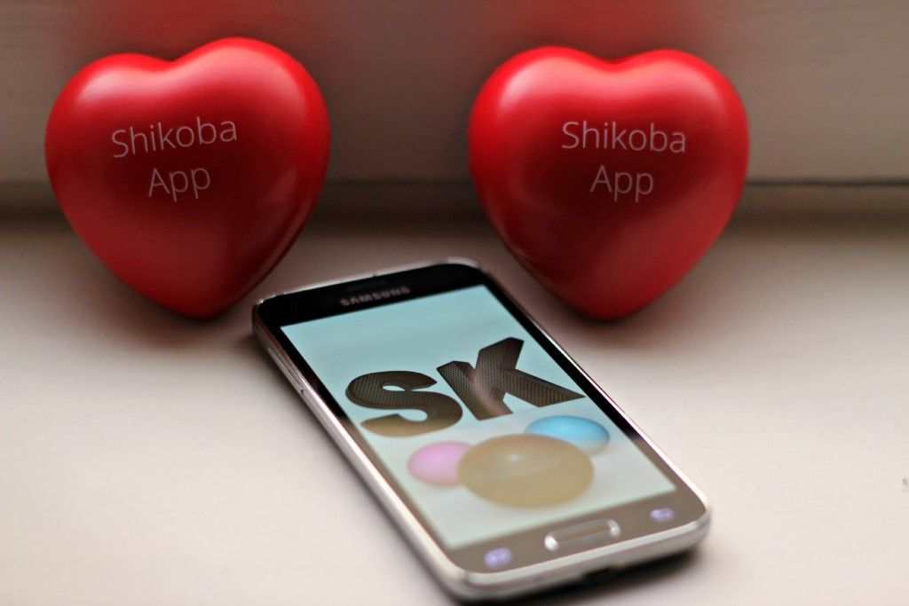shikoba app_scan and date