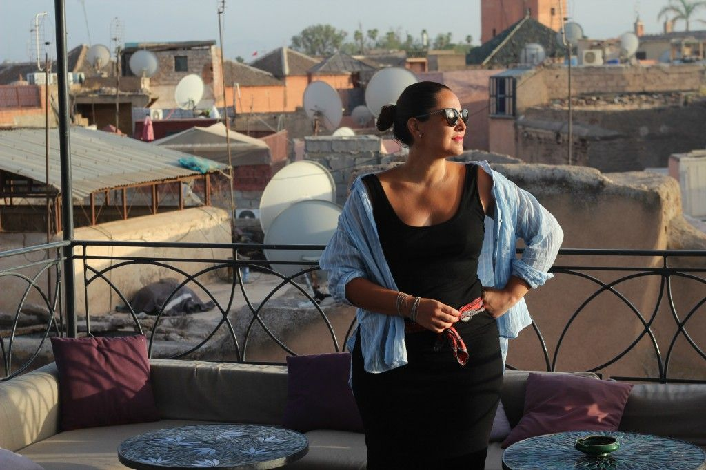 travel blogger_marrakech