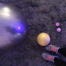 Training Diary – Electro estimulación