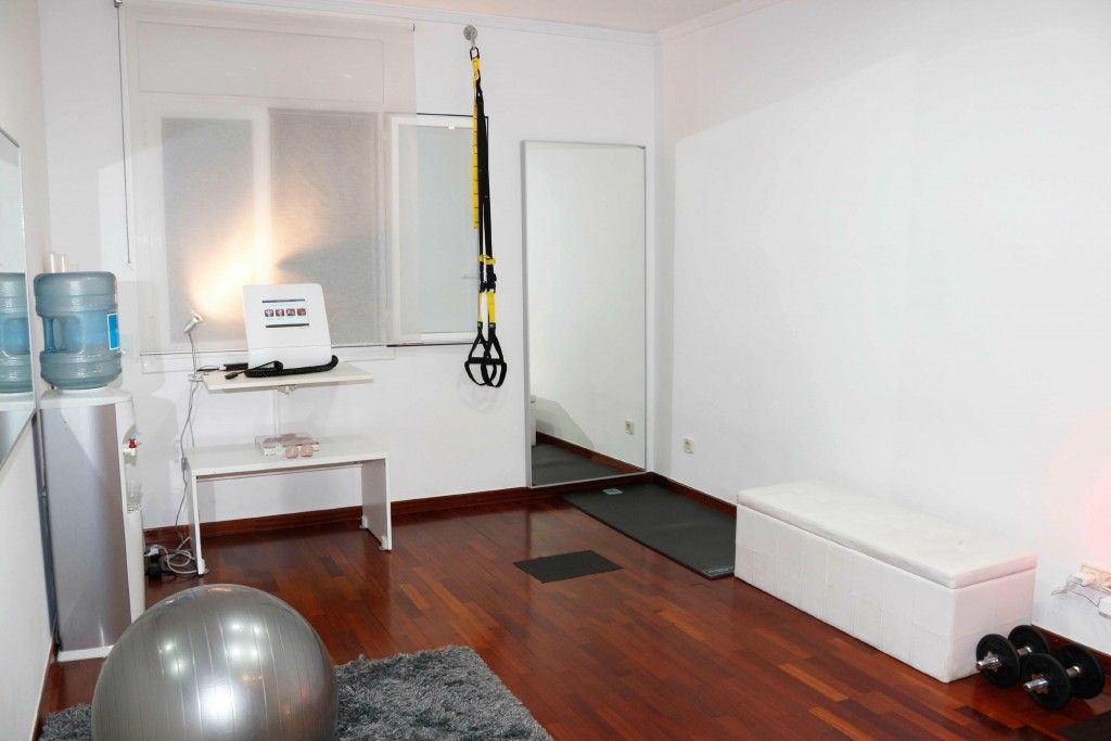 personal trainer _ barcelona