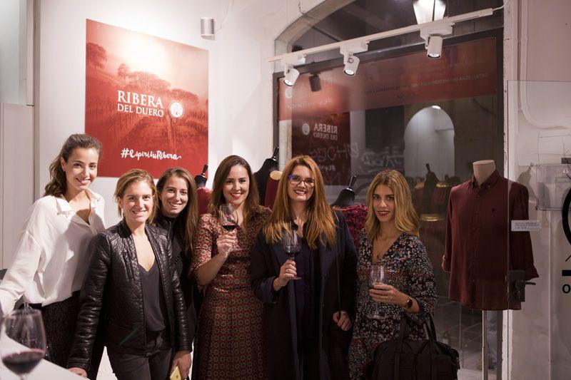 bloggers barcelona vinos