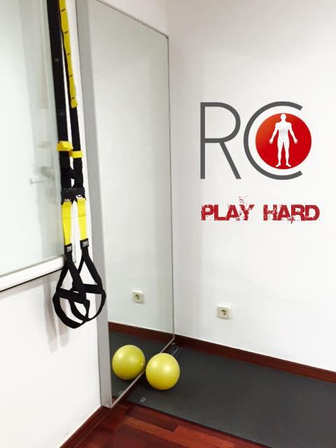 entrenador personal _sistema muscular barcelona