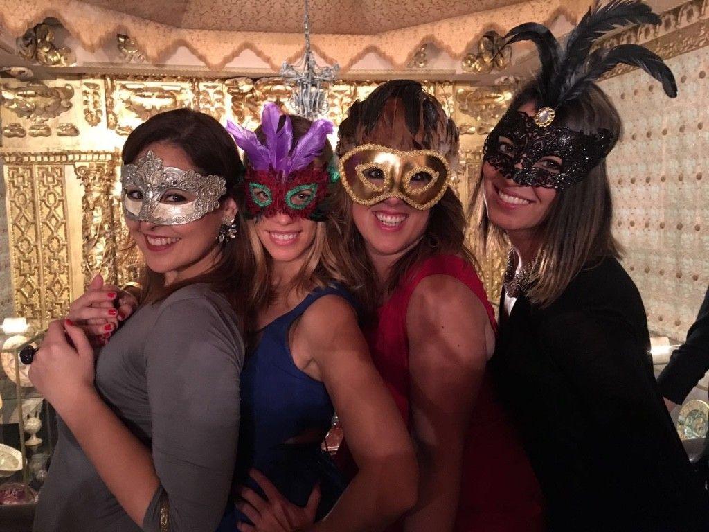 Gran Gala de Venècia 2016 al Palau de Maricel5