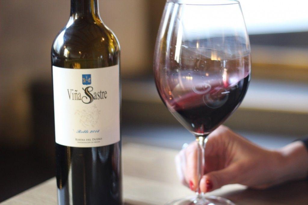 viña sastre_vinos barcelona