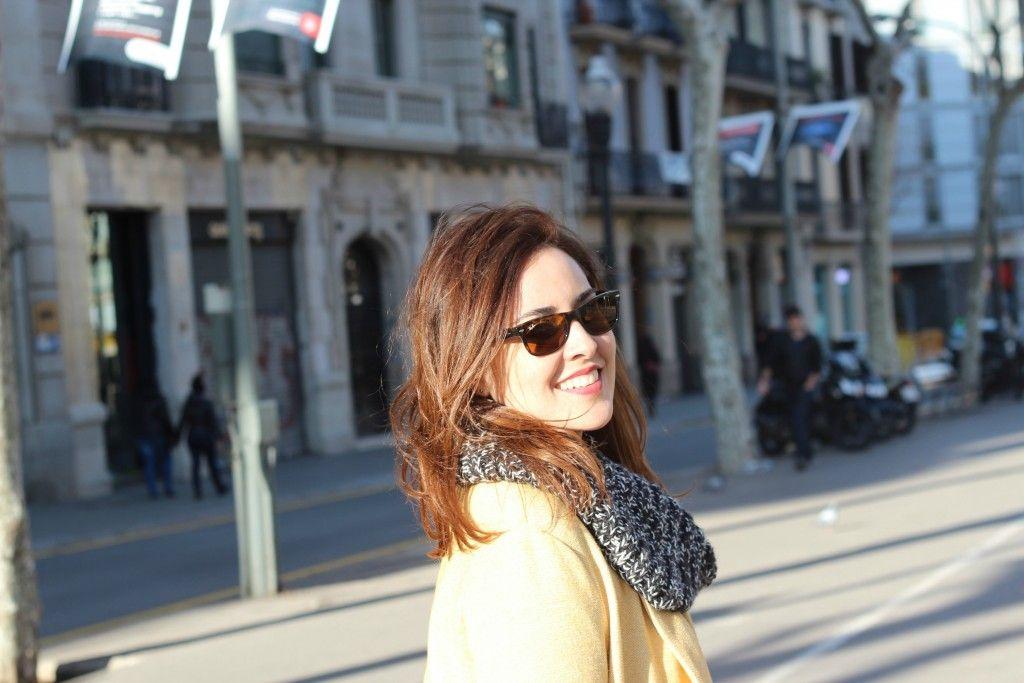 barcelona blogger