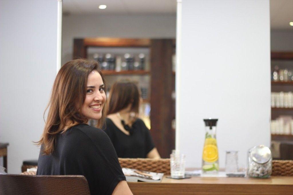 salon organico barcelona