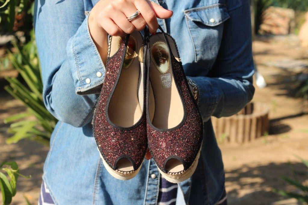 calzado personalizado aedo
