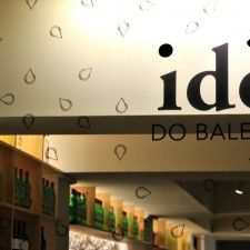 idò DO BALEAR
