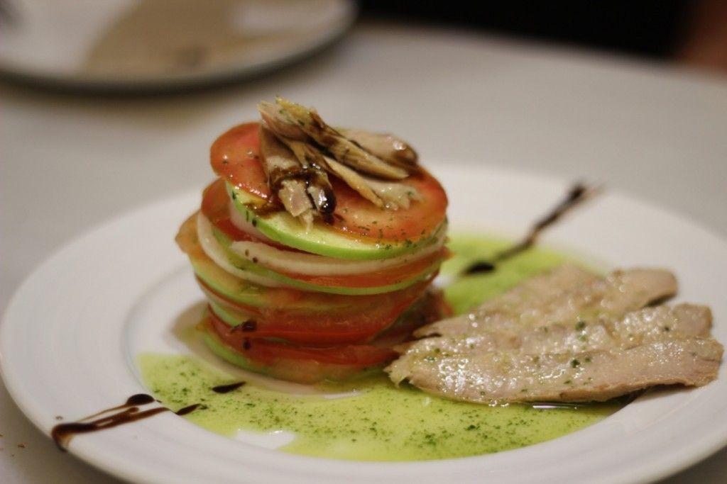 restaurant balear a barcelona