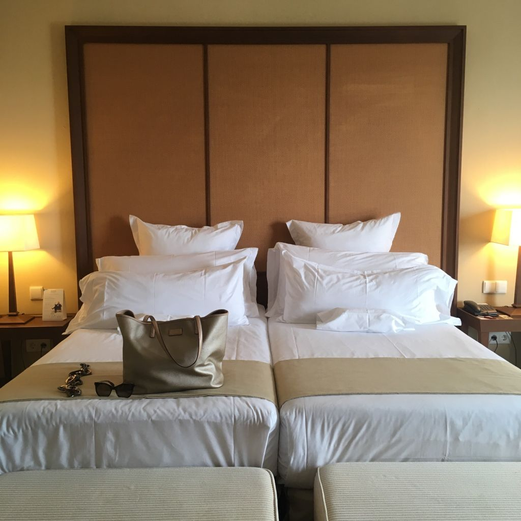 hotel dolce sitges habitacion ejecutiva