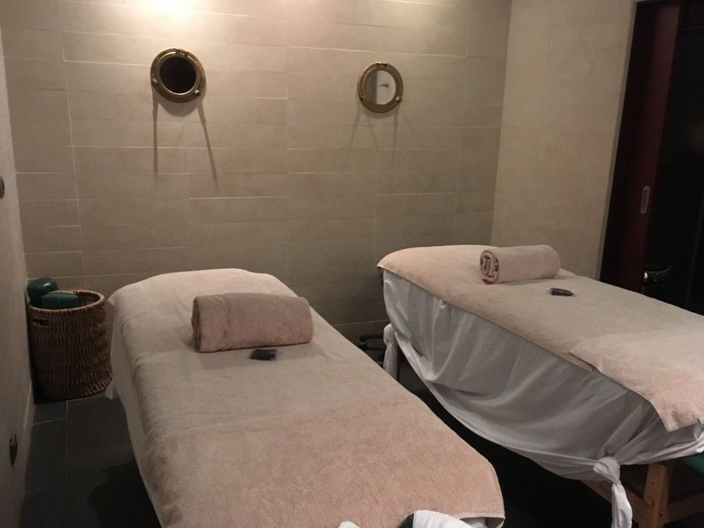 spa hotel dolce sitges