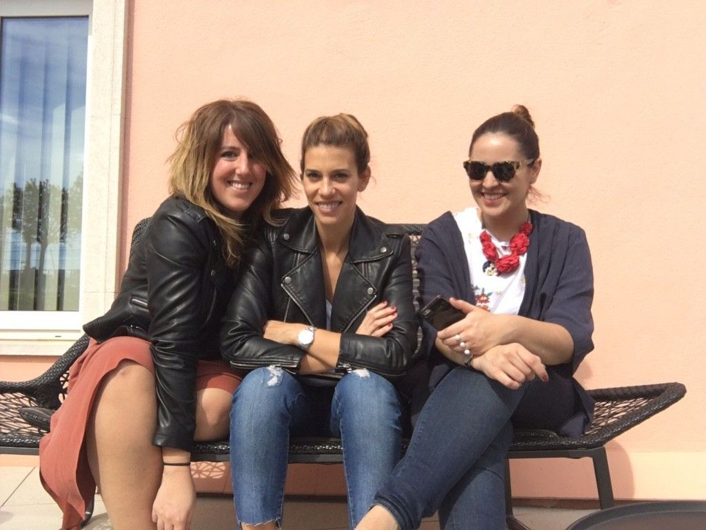 le meridien bloggers barcelona