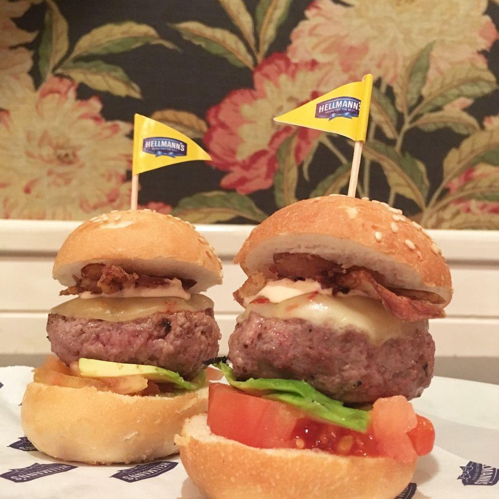 meatpacking ruta burger barcelona