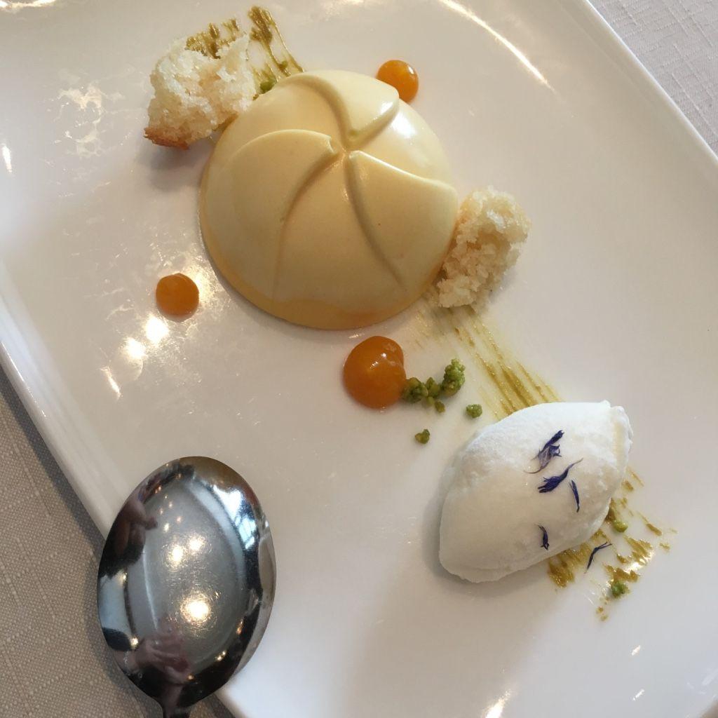 restaurante dolce sitges