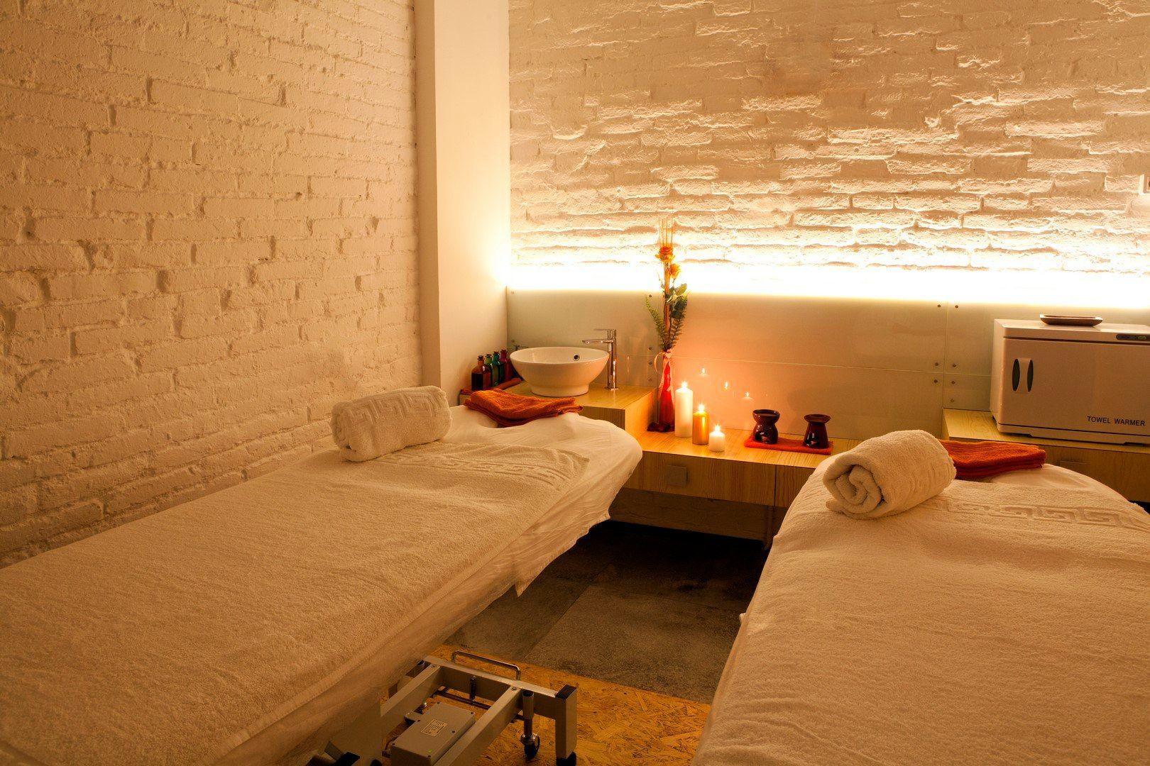 masaje tailandes barcelona spa