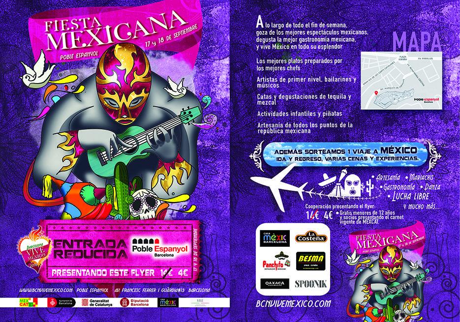 entrada-fiesta-mexicana-poble-espanyol-2016