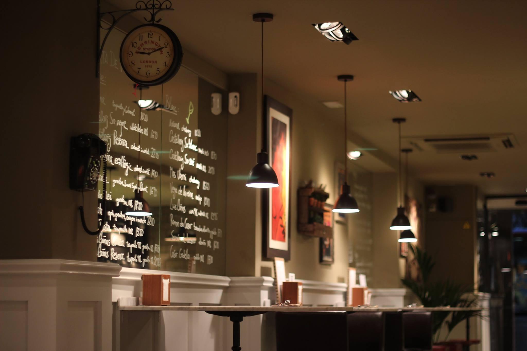 estel de sant pau restaurante