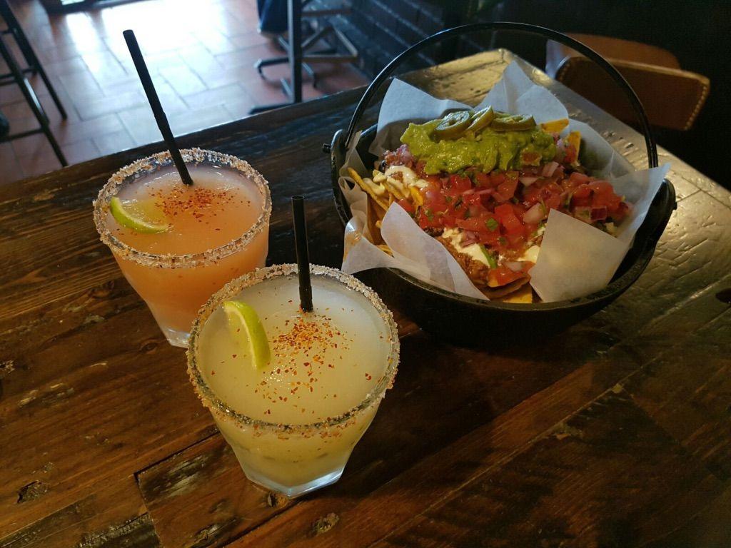 taquería mexicana en barcelona