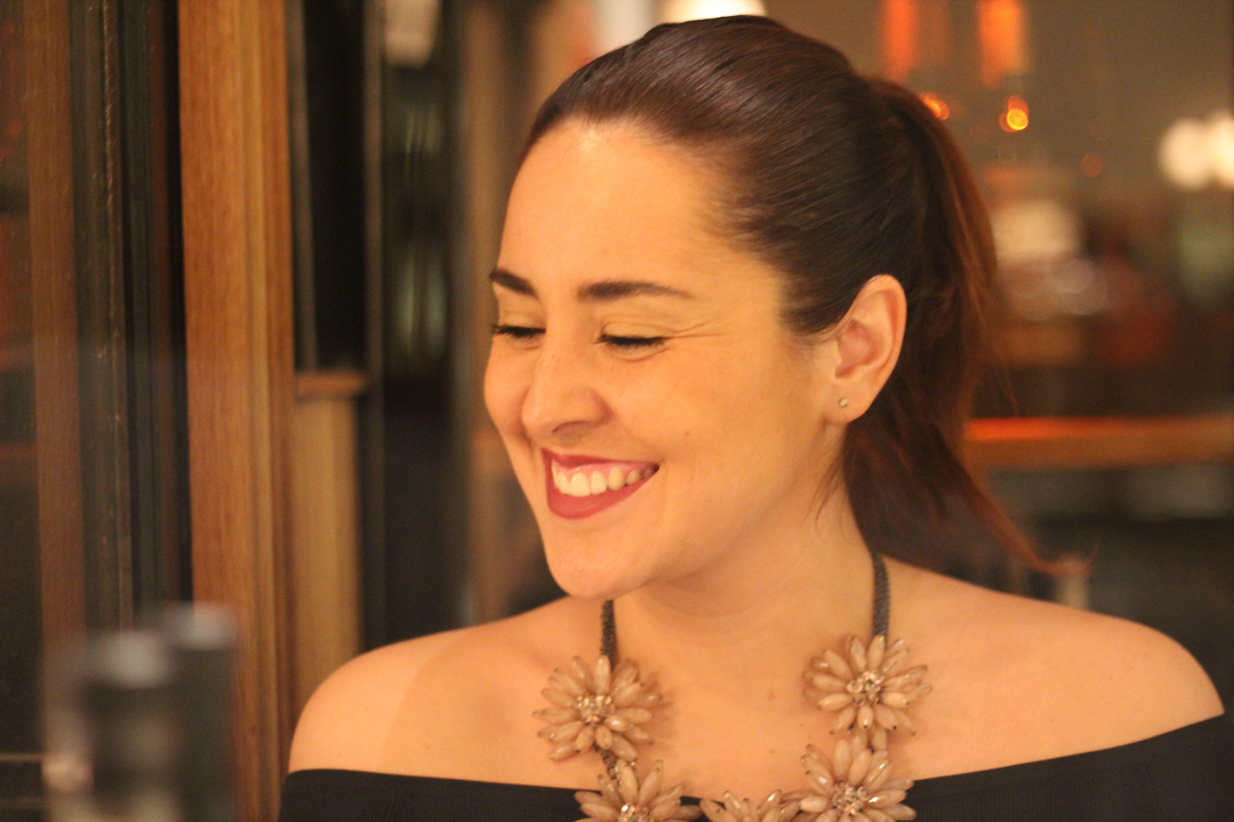 Sonrisa de Barcelona 2016