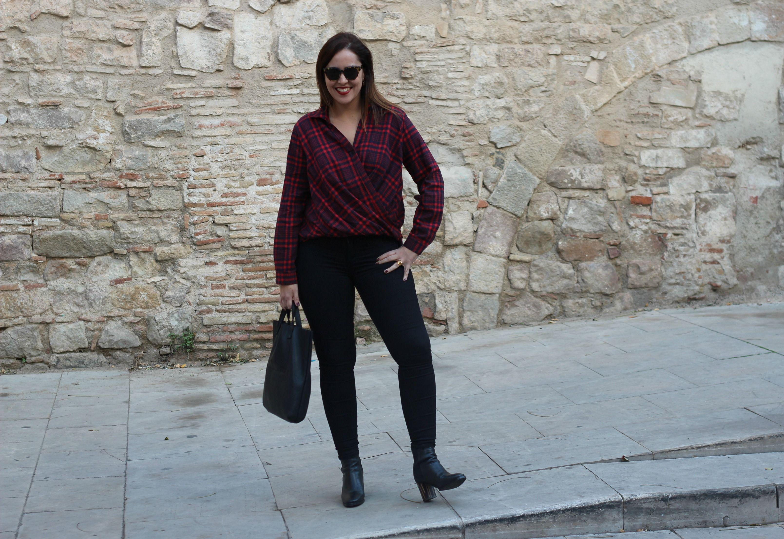 blogger barcelona