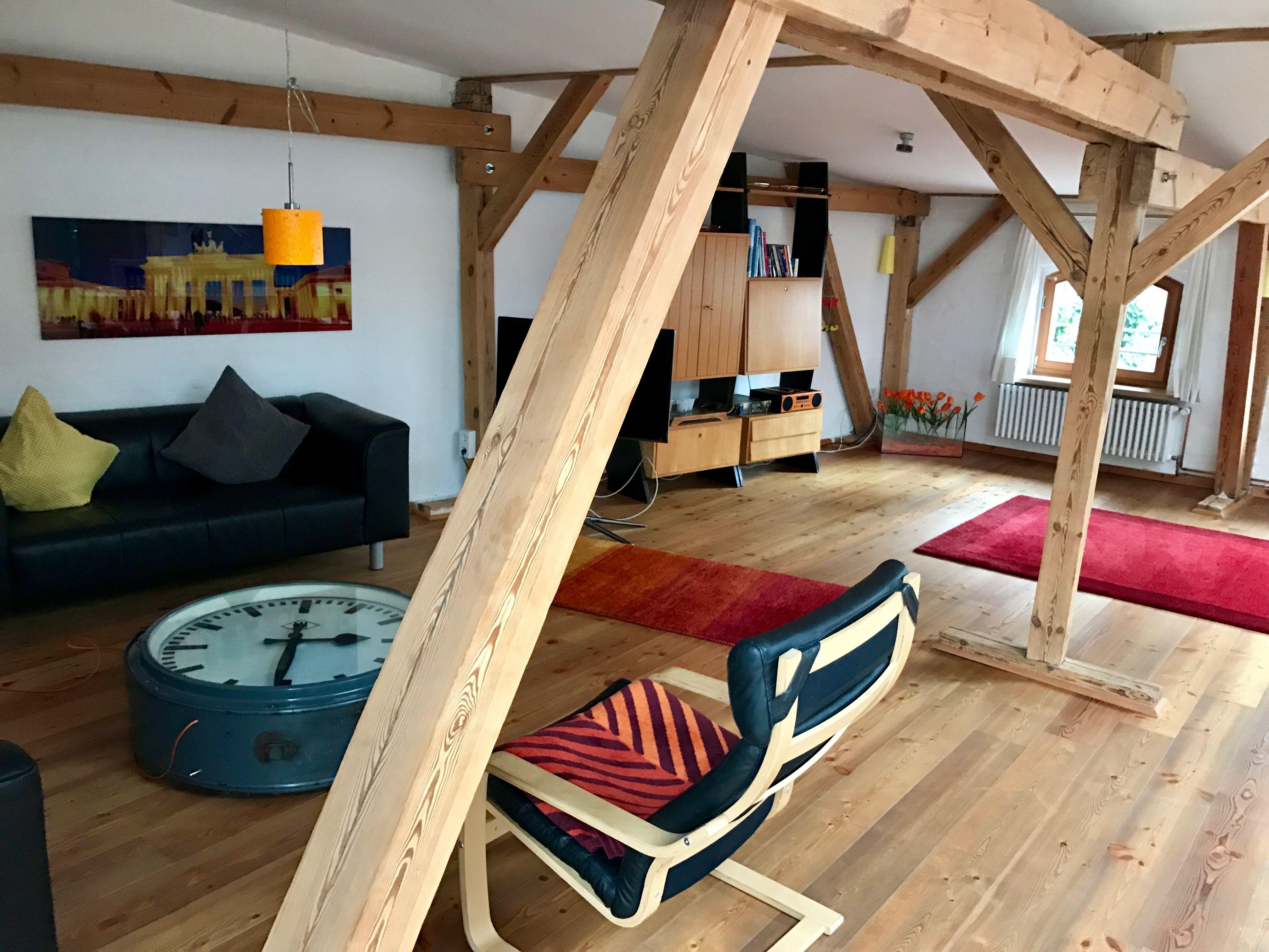 experiencia apartamento berlin_wimdu