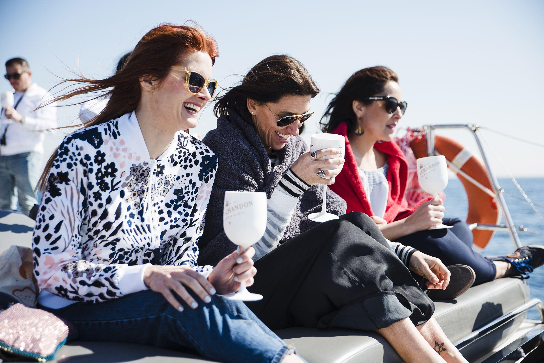FiveStarExperience- barcelona catamaran