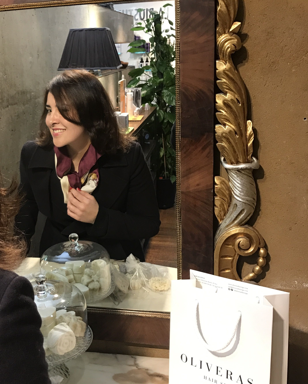 Oliveras Hair Spa Barcelona