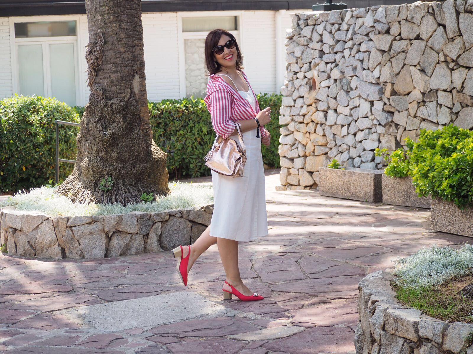 Mhistik blog barcelona fashion