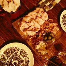 Iluzione el gastro bar italiano de Luzio