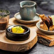 FOgO cocina creativa brasileña
