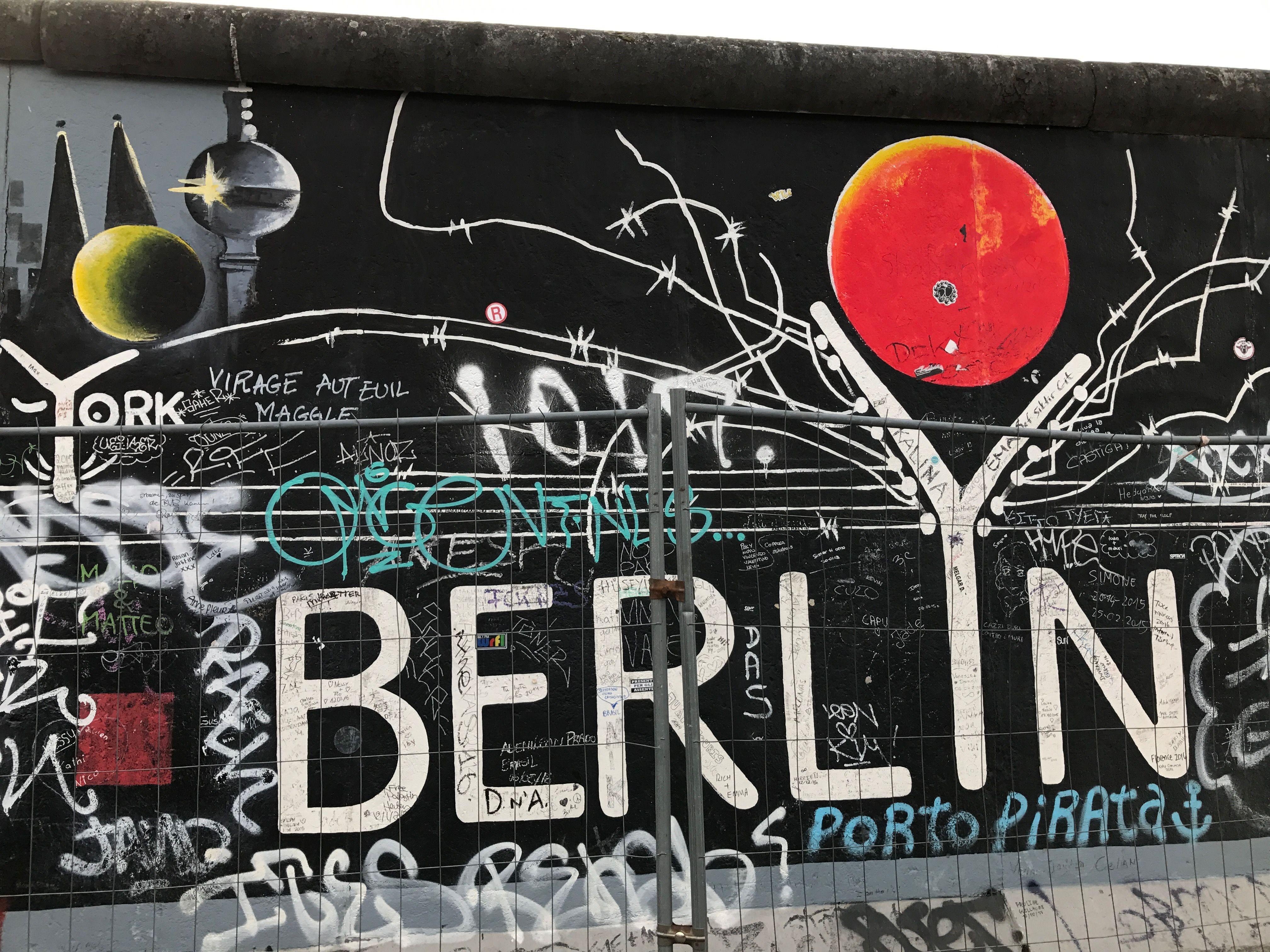 Recomendaciones en Berlín
