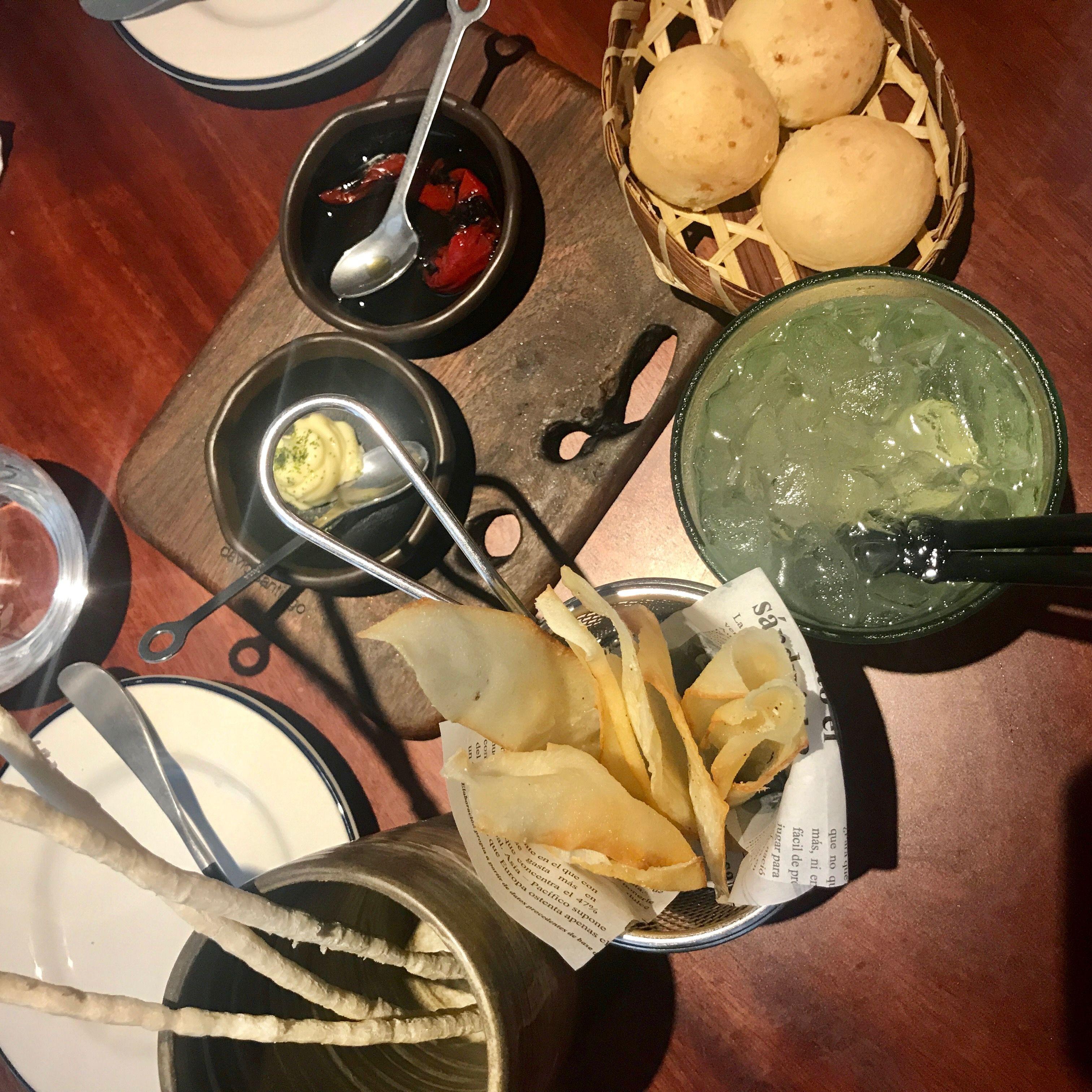 restauranteFOGO
