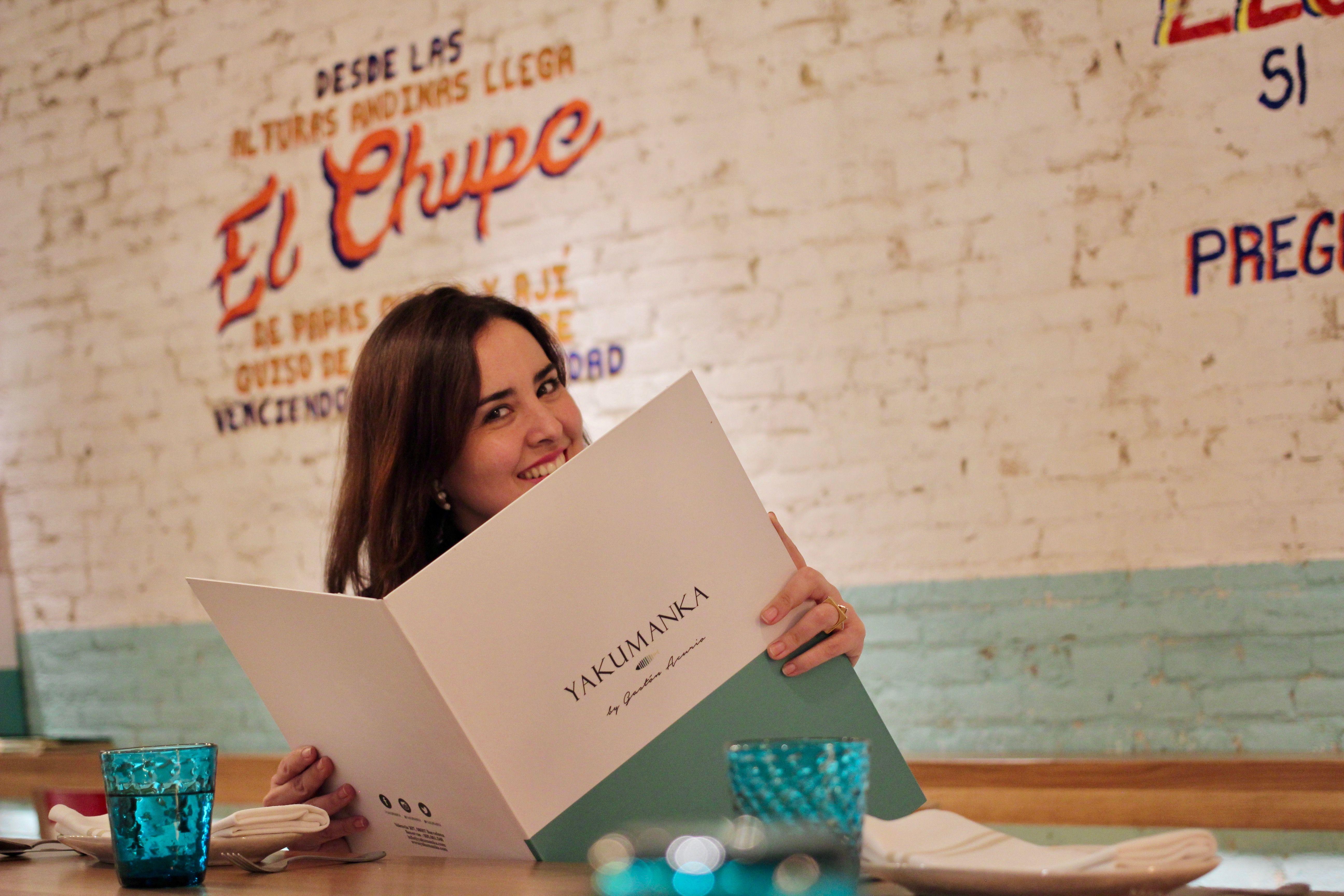 blogger barcelona gastronomia