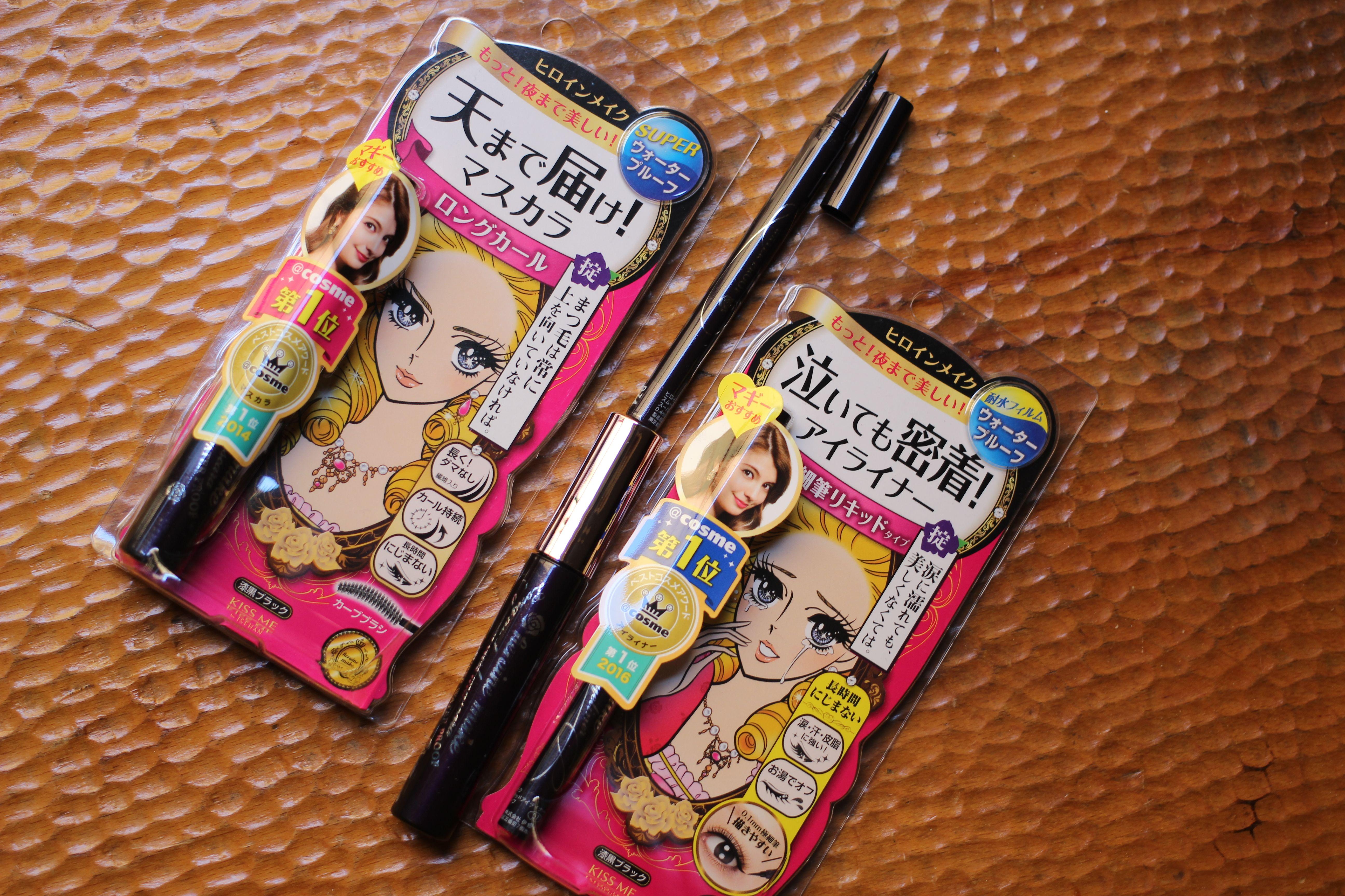 cosmetica japonesa