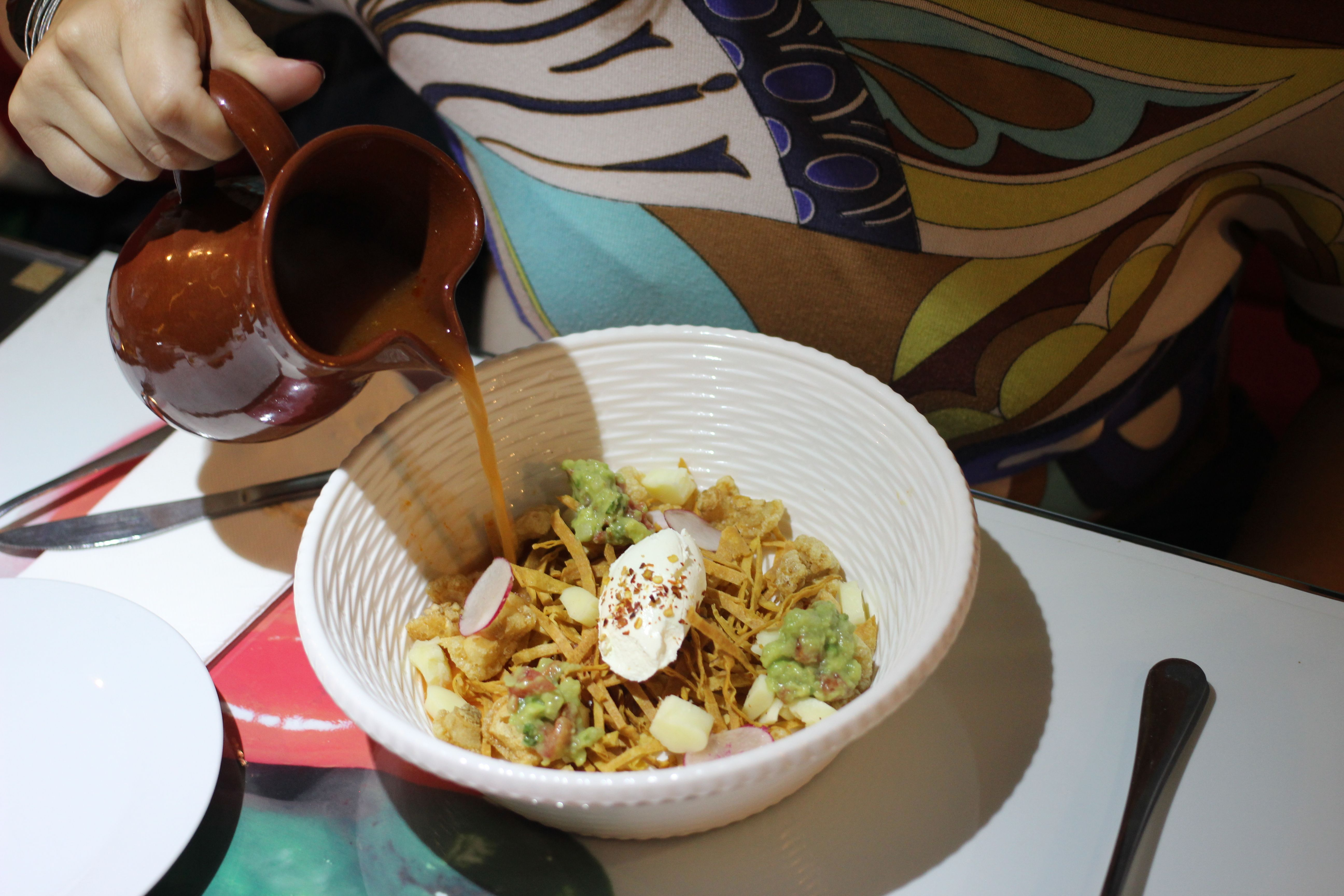 foodie barcelona_
