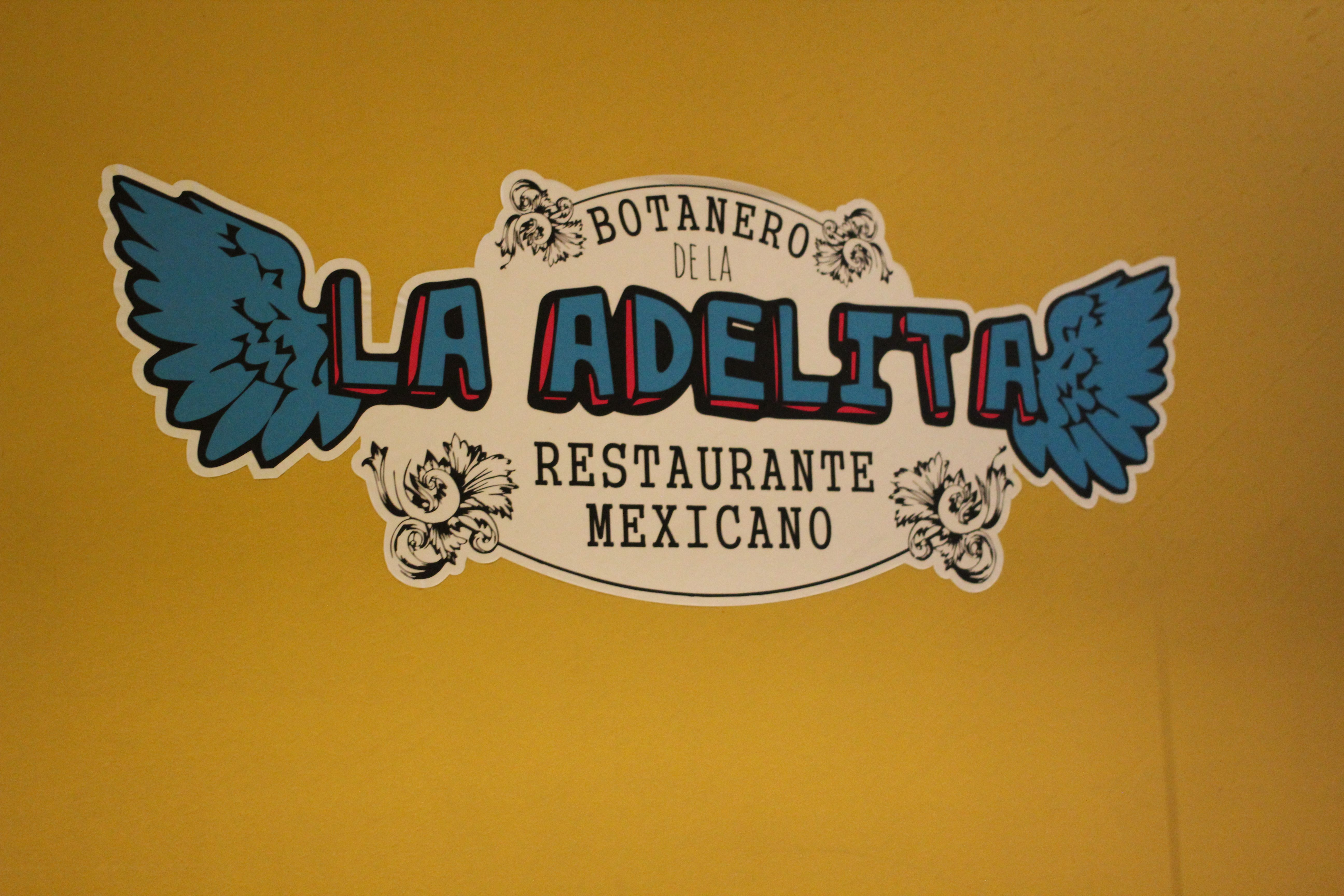 la adelita botanero barcelona_ restaurante mexicano_