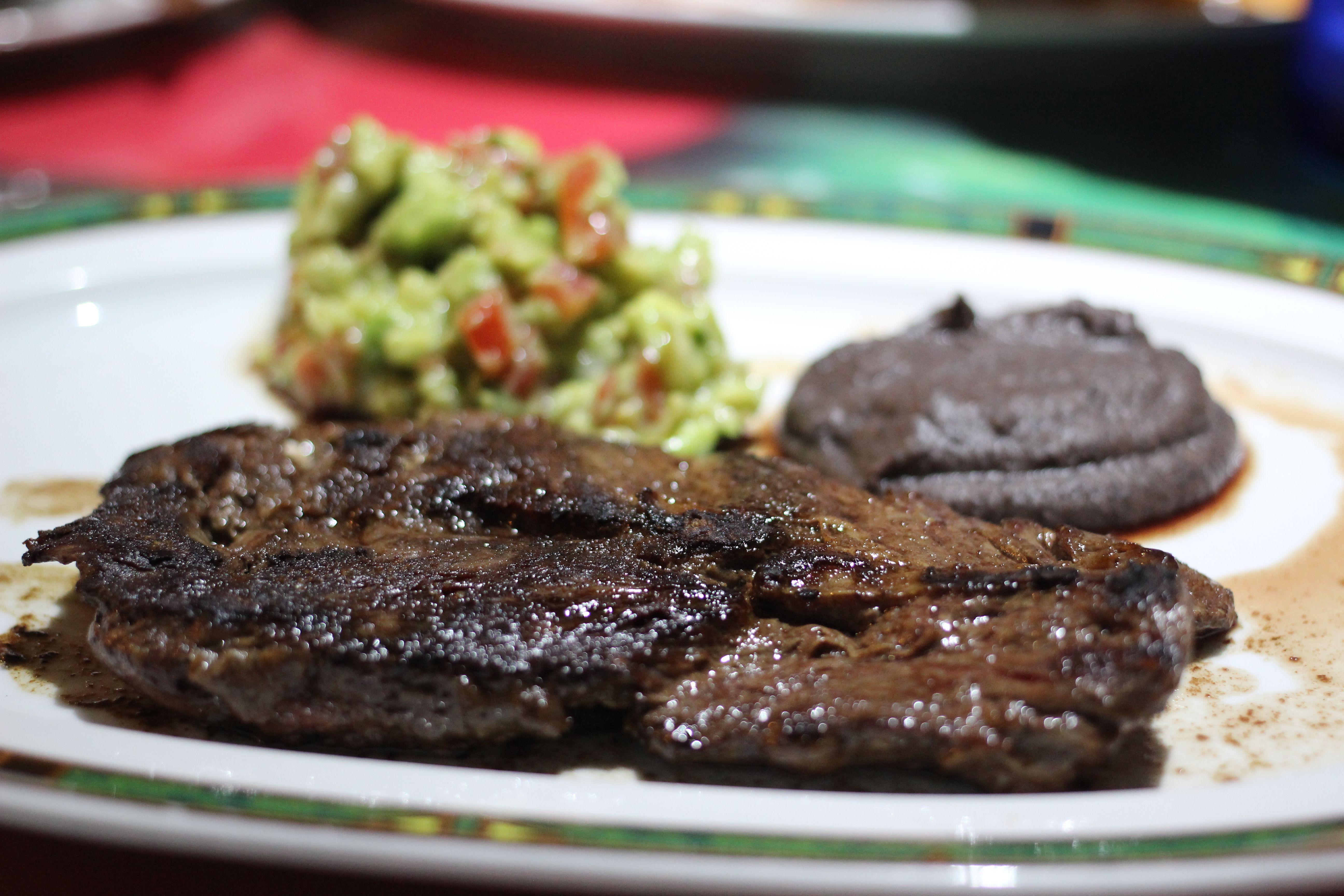 restaurante mexicano barcelona_ la adelita