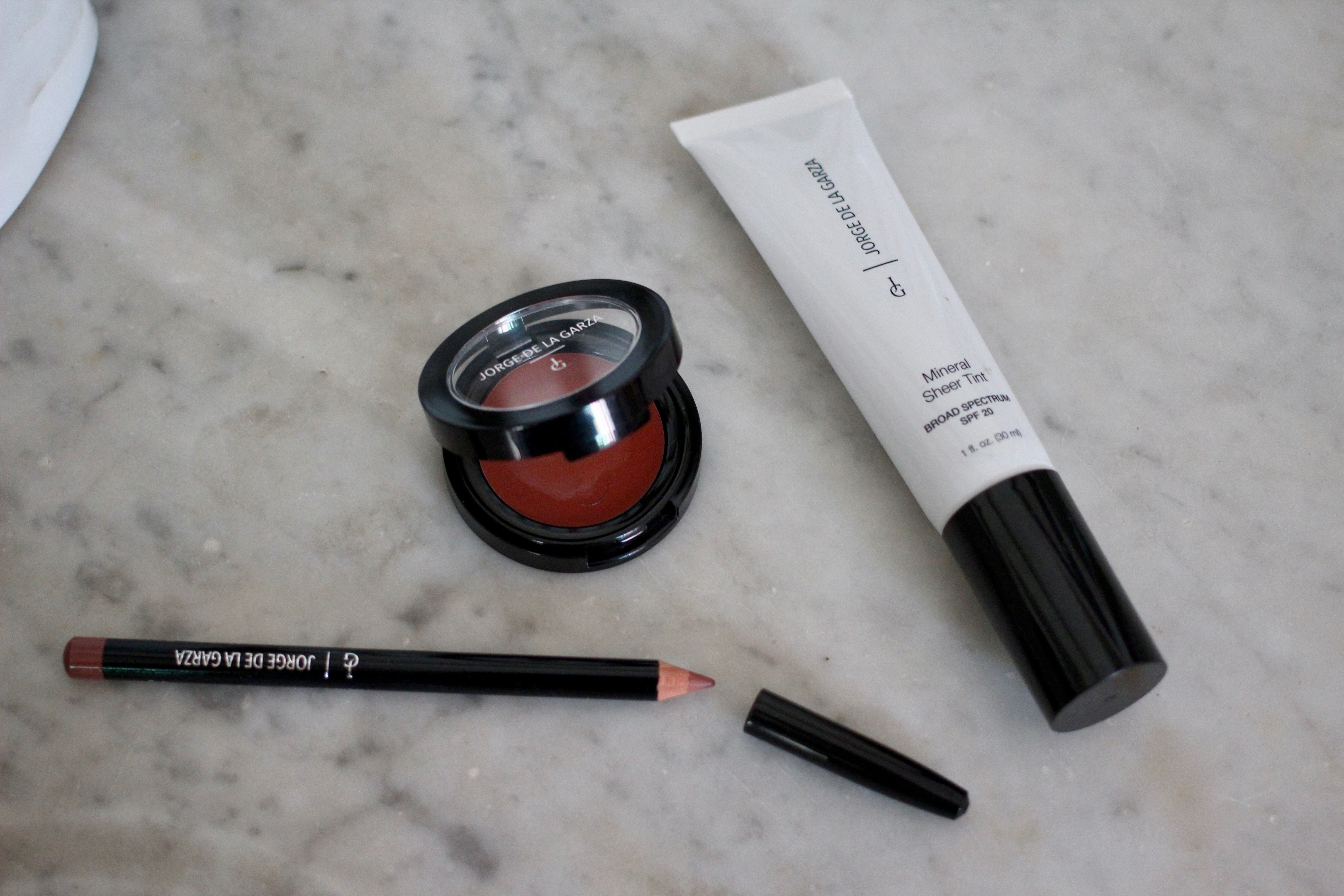 blogger barcelona cosmética