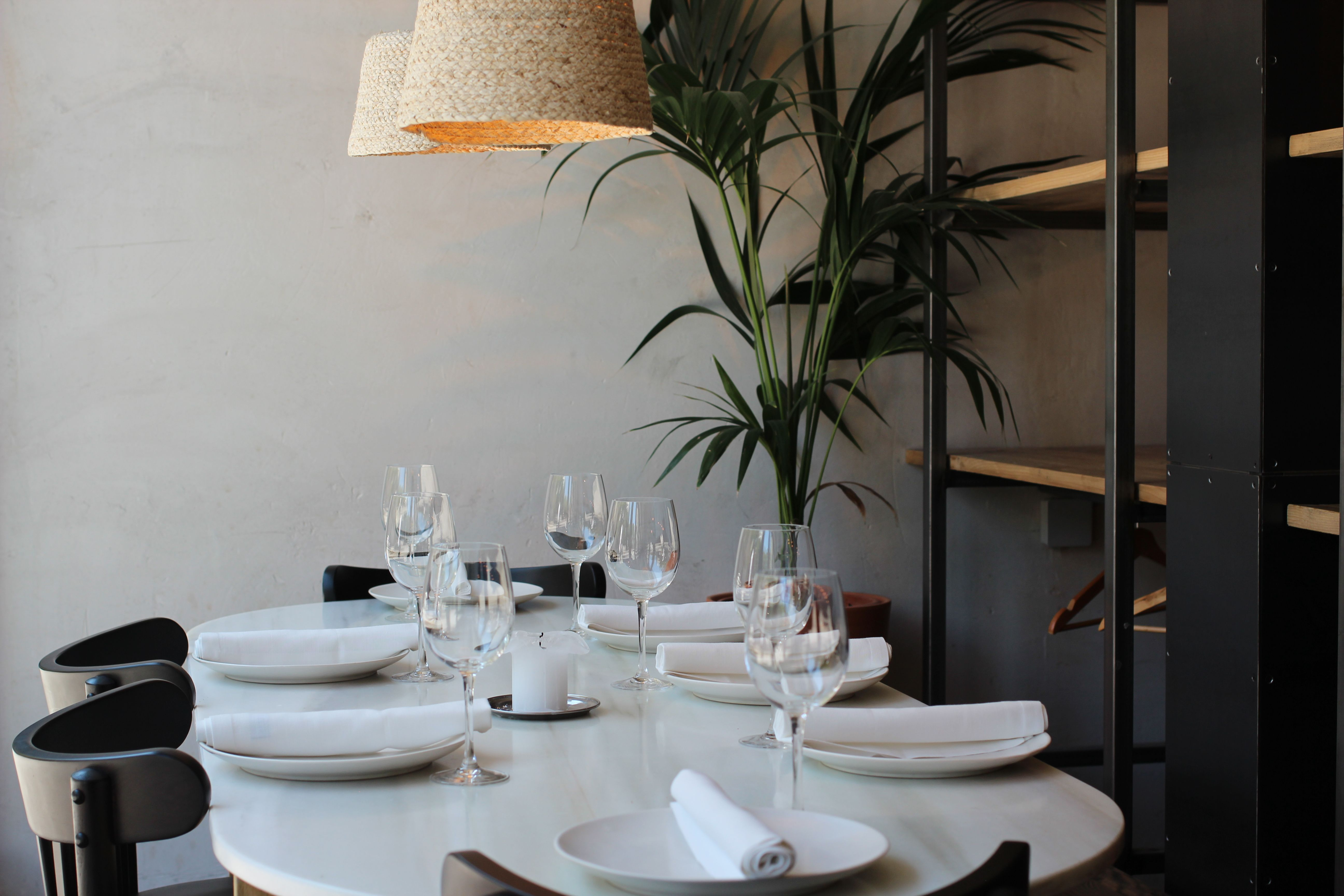 restaurante barcelona borne