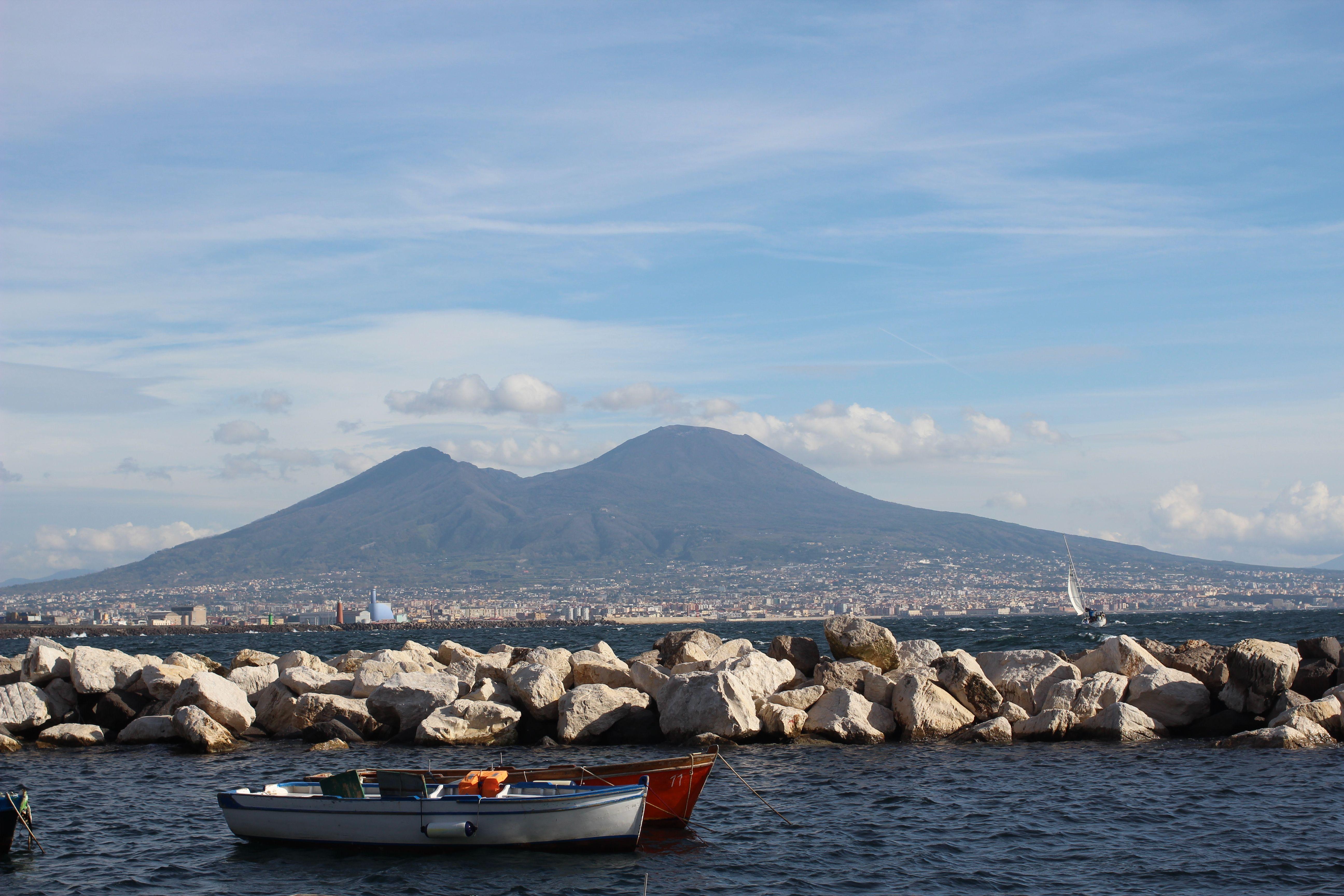 Escapada a Nápoles