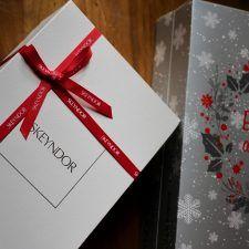 Regala belleza en Navidad
