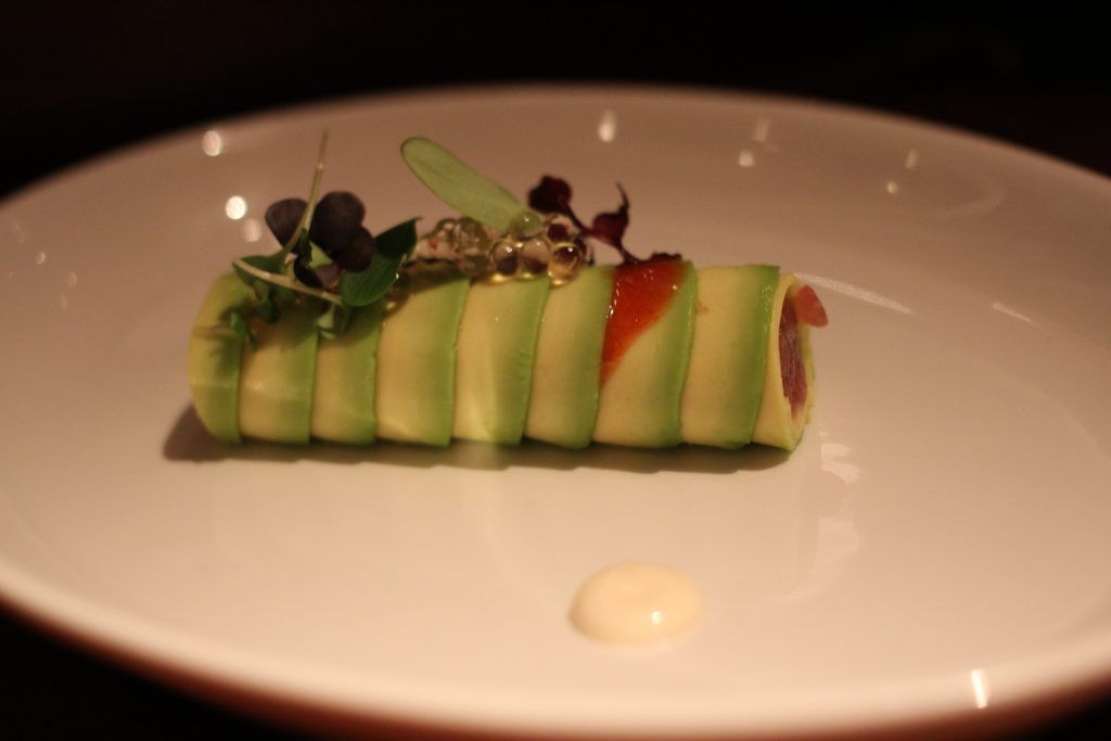 foodie Barcelona