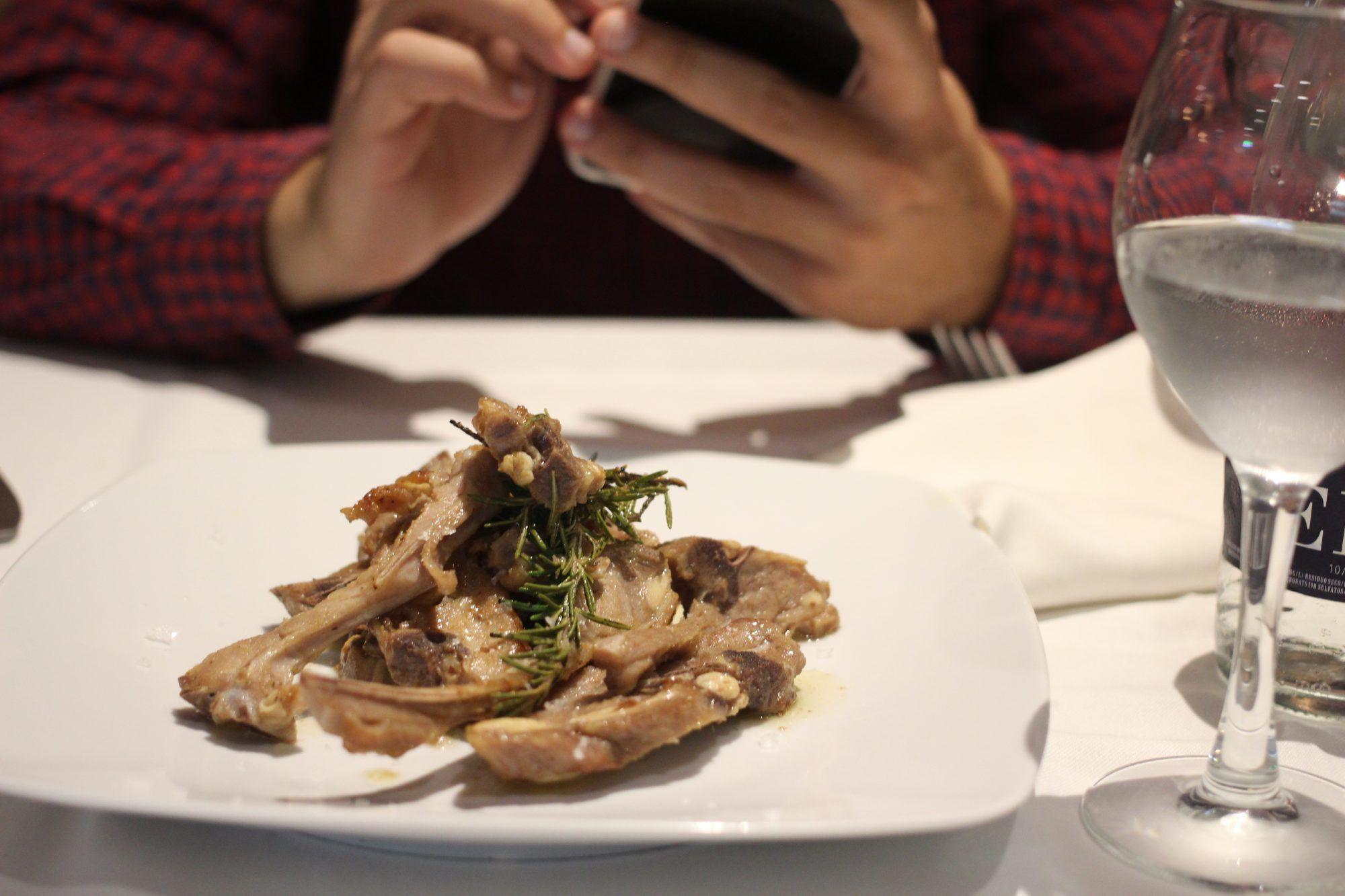 Restaurant La Garriga