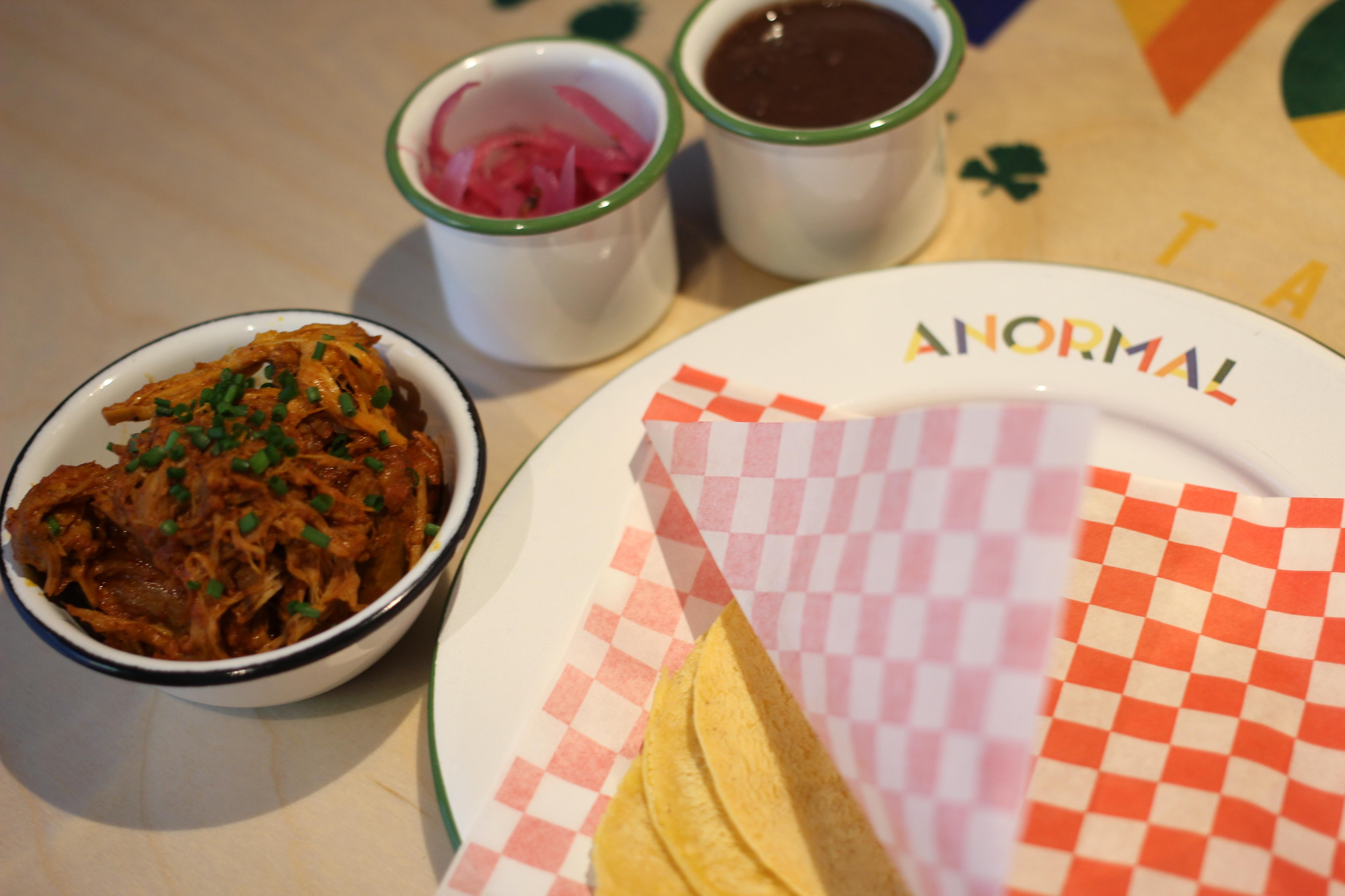 Restaurante Anormal by Spoonik