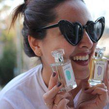 Perfumes La Mota