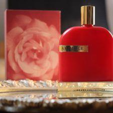 Perfumería de autor