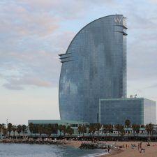 Explorar la Barceloneta