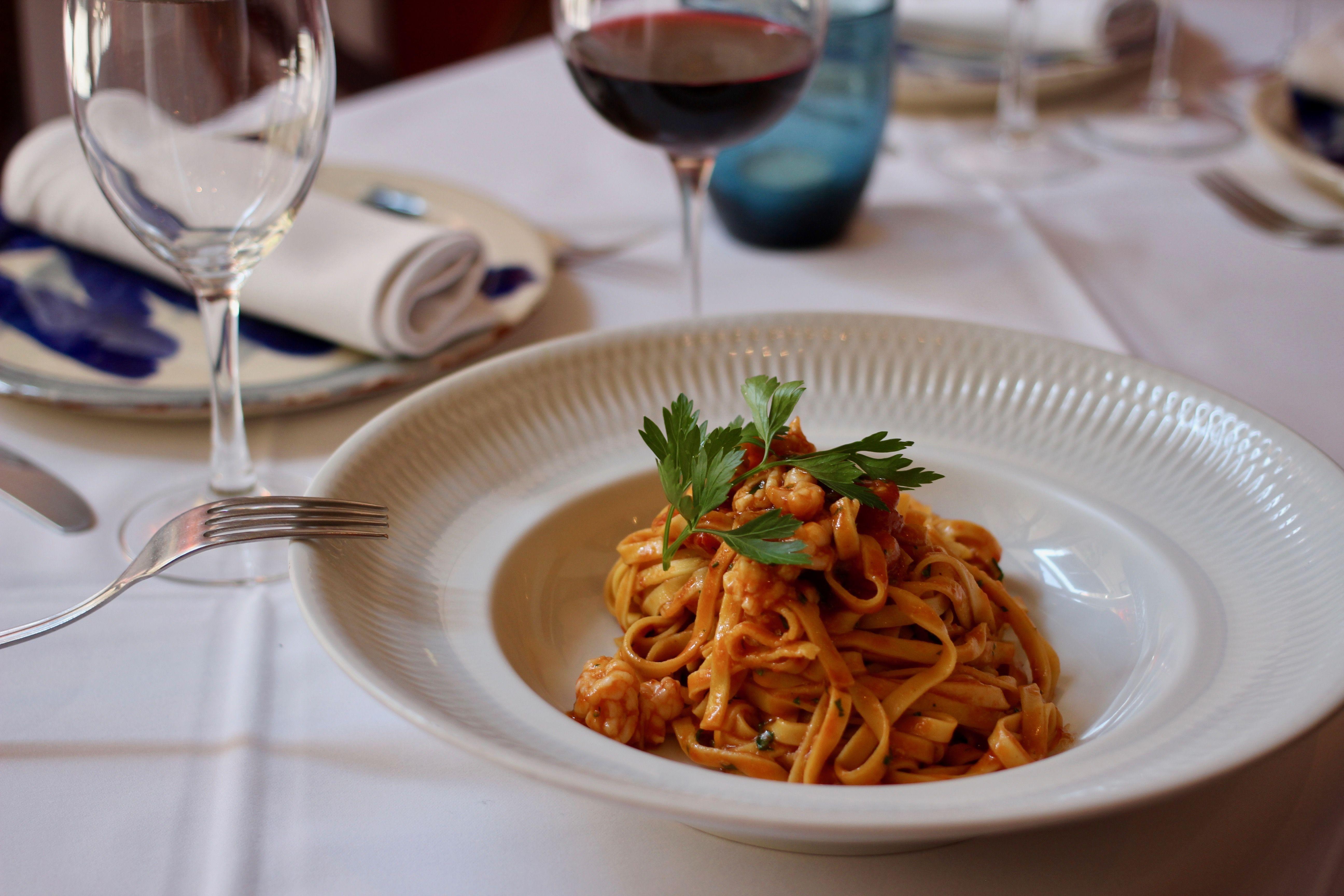 Raffaelli Restaurante italiano barcelona