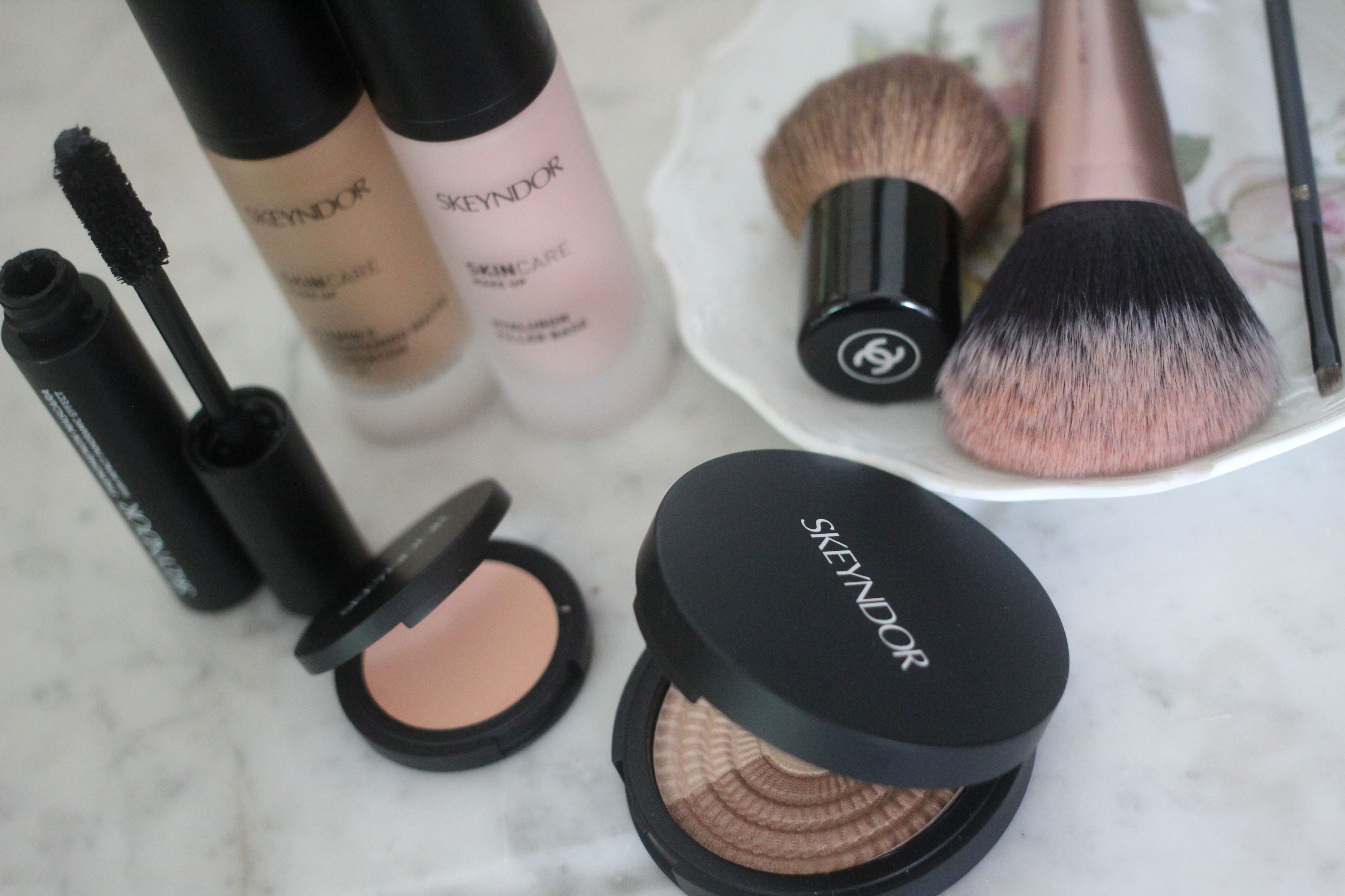 skeyndor SKINCARE MAKE UP
